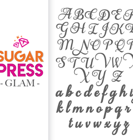 Sugar Press Sugar Press Glam Set (Full Set)