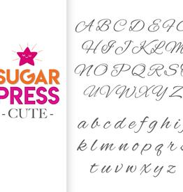 Sugar Press Cute Set (Full Set)