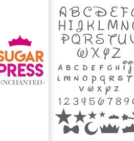 Sugar Press Enchanted Set (Full Set)