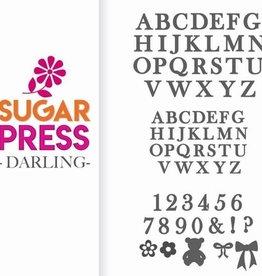 Sugar Press Sugar Press Darling Set (Full Set)