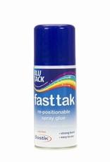 Blu Tack Lijm Spray