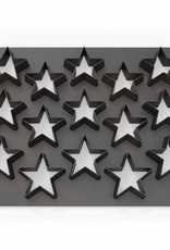 Dekofee Dekofee Polycutter Stars