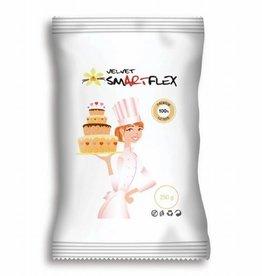 Smartflex SmartFlex Fondant White Velvet Vanille 250g