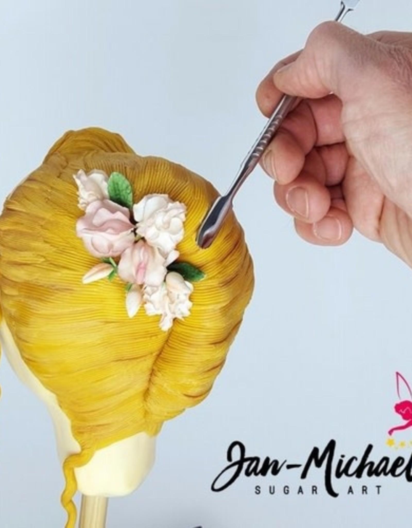 Dekofee Dekofee Hair and Feather Tool