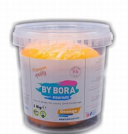 By Bora By Bora Orange - 1kg emmer