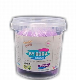 By Bora By Bora Purple - 1kg emmer