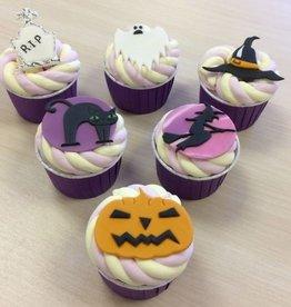 FMM FMM Halloween Tappit Set/2