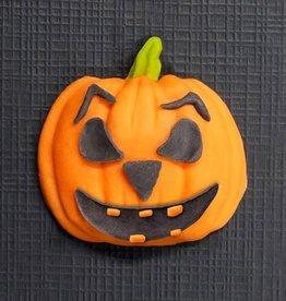 Katy Sue Designs Katy Sue Mould Pumpkin Face
