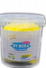 By Bora By Bora Yellow - 2,5kg emmer