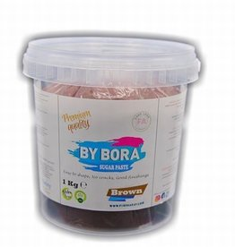 By Bora By Bora Brown - 2,5kg emmer