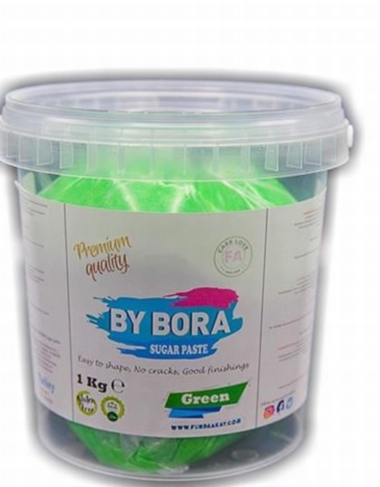 By Bora By Bora Green - 2,5kg emmer
