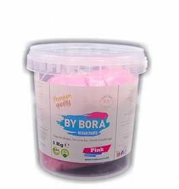 By Bora By Bora Pink - 2,5kg emmer