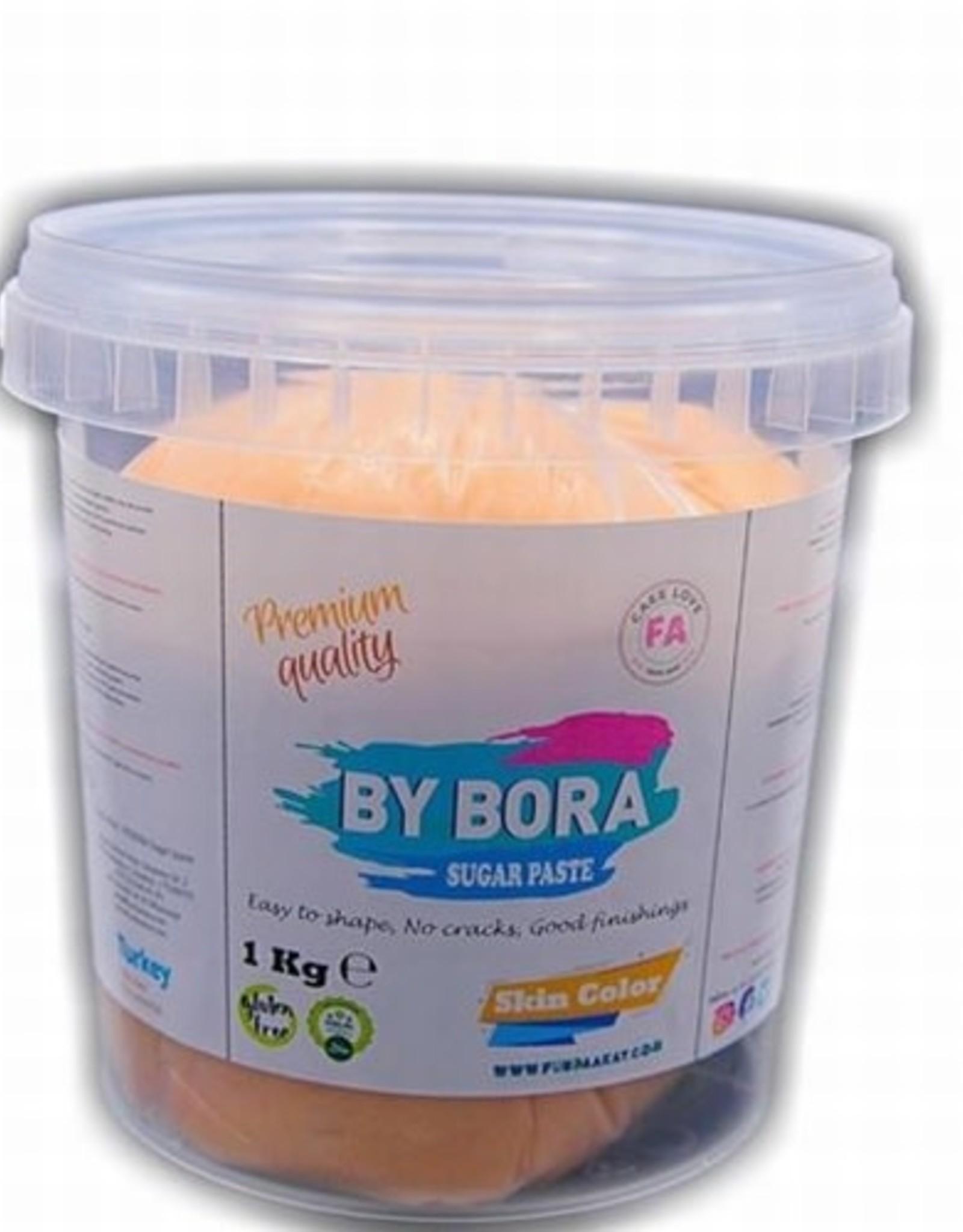 By Bora By Bora Skin Color - 2,5kg emmer