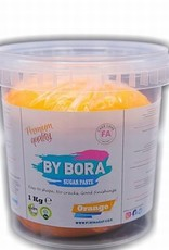 By Bora By Bora Orange - 2,5kg emmer
