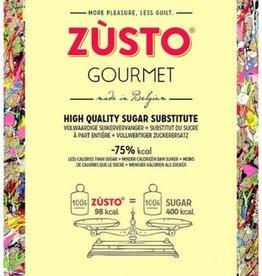 Overig Zusto Gourmet 25 Kg - Suikervervanger