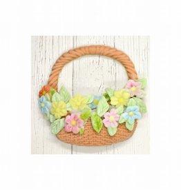 Katy Sue Designs Katy Sue Mould Basket and Flowers