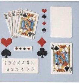 Patchwork Patchwork Cutter Card Set