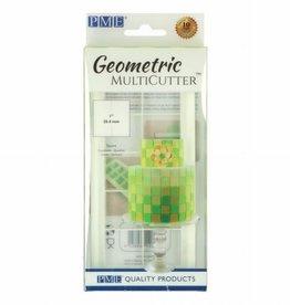 PME Geometric Multicutter Square MEDIUM