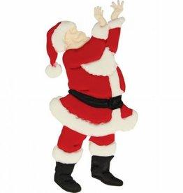 JEM JEM Cutter Jolly Santa