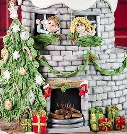 Karen Davies KD - Christmas Tree