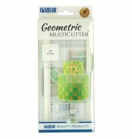 PME Geometric Multicutter Square LARGE