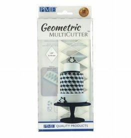 PME Geometric Multicutter Diamond LARGE