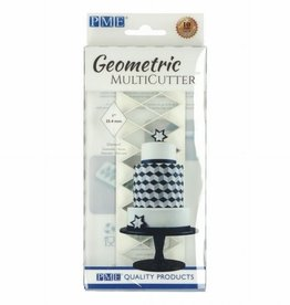 PME Geometric Multicutter Diamond MEDIUM