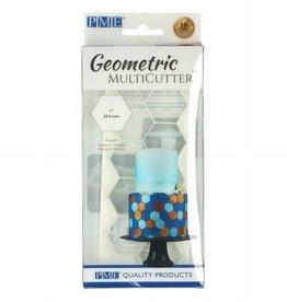 PME Geometric Multicutter Hexagon MEDIUM