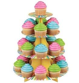 Wilton Wilton Cupcake Stand Color Wheel