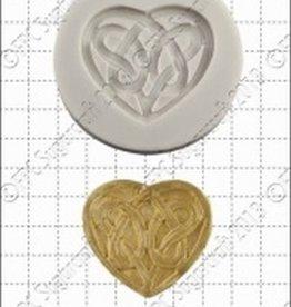 FPC Celtic Love Knot/Keltische Liefdesknoop
