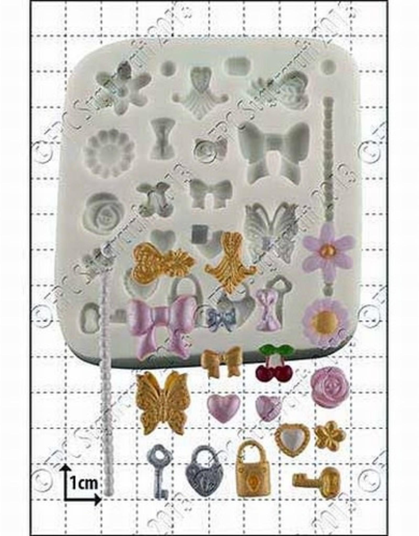 FPC FPC Tiny Decorations/Kleine Versieringen