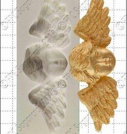 FPC FPC Winged Cherub/Engel met Vleugels