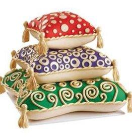Wilton Wilton Performance Pans® Pillow Pan set/3