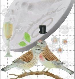FPC FPC Wedding Lovebirds