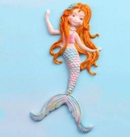 Katy Sue Designs Katy Sue Mould Mermaid