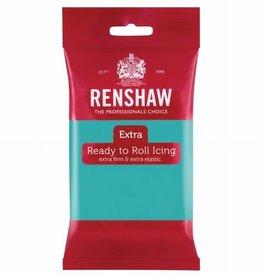 Renshaw Rolfondant Extra 250g -Jade Green-