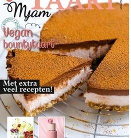 MjamTaart! Taartdecoratie Magazine Voorjaar 2018