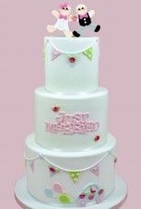 FMM FMM Curved Words Just Married Cutter