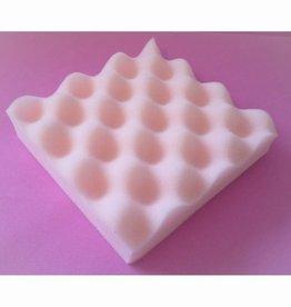 Foam Droogmat Pink Small