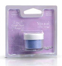 Rainbow Dust RD Craft Dust Lustre - Iced Blue -3g-