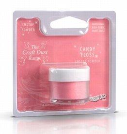 Rainbow Dust RD Craft Dust Lustre - Candy Floss -3g-
