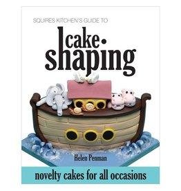 Helen Penman: Cake Shaping