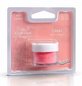 RD Craft Dust Matt - Coral -3g-