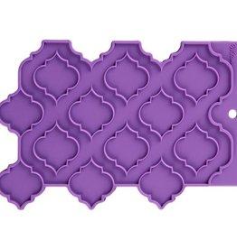 Wilton Silicone Precision Patterns -Trellis-