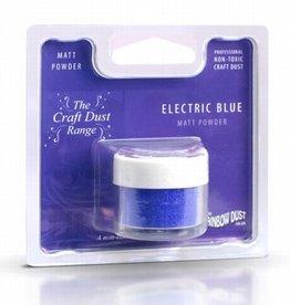 RD Craft Dust Matt - Electric Blue -3g-