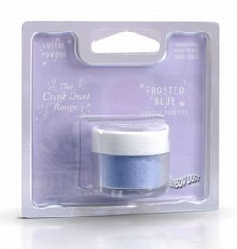 Rainbow Dust RD Craft Dust Lustre - Frosted Blue -3g-