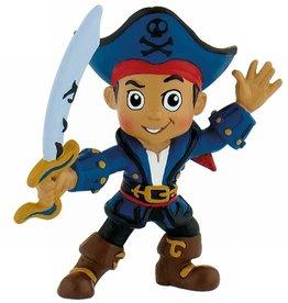 Disney Figuur Kapitein Jake