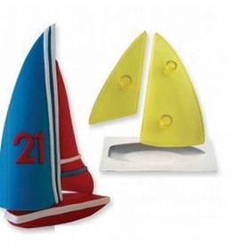 JEM JEM 3-D Yacht