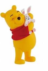 Disney Figuur Winnie de Poeh - Winnie & Konijn