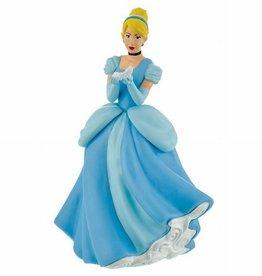Disney Figuur Prinses - Assepoester